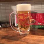 34809626 - 生ビール