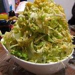 かっちゃんち - サラダ小