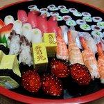 寿司光 - 出前