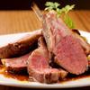 ブラチェリア バーヴァ - 料理写真:豪州 ラム肉。