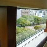 34812981 - 窓からは、久屋大通。