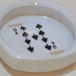 アミーコ - オリジナル灰皿