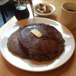 Bijou Cafe - 料理写真: