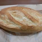 パン工房 - 料理写真:フランスパン