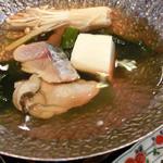 味処蔵 - 小鍋