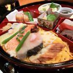 味処蔵 - ちらし寿司
