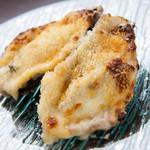 牡蠣のグラタン(1ヶ)
