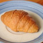 パン工場 - 料理写真:ミニクロワッサン