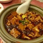 34823567 - 麻婆豆腐とかいうパラダイス