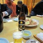 新蟹懐石 蟹風船 - サッポロビール☆