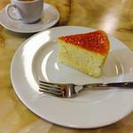34827121 - チーズケーキ(正式名称失念…)