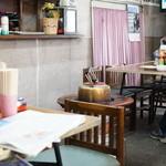 パリー食堂 - ザ・ノスタルジー