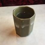 シューカドー - 昆布茶