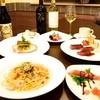 ソラティオ イタリアーノ - 料理写真: