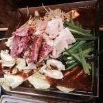 34830021 - てっちゃん鍋