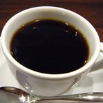 34830119 - コーヒー¥400・・・なんだっけ(笑)
