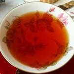 34830724 - 本日の紅茶