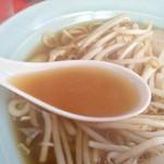 中華そば とん兵衛 - スープ
