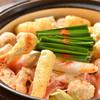 赤から - 料理写真:名物!赤から鍋
