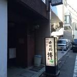寿司処 博 - 外観