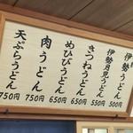 中井屋 -