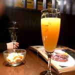 レガーロ クラ - ミモザ/¥500