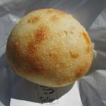 天然酵母パンCafe tantanと - 料理写真:トマトカレー 140円