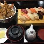 弁慶 - 料理写真:食べ過ぎた