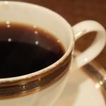 コーヒークラブ - ブレンド珈琲