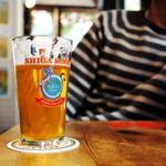 サントゥーダイナー - クラフトビール