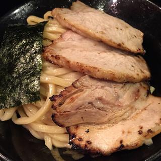 つけ麺無心 - 料理写真: