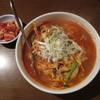 韓国食堂 ジョッパルゲ