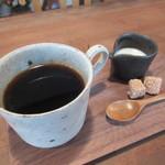 睦月 - コーヒー