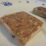 エムワイ パティー - 合鴨のパテ