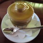CAFE DROME - プリンそこがみそ