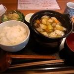 34853124 - だご汁(20121022)