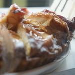 スタイルズケイクス&カンパニー - 紅玉林檎とカマンベールチーズのタルト