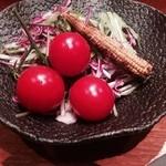 昌平 - サラダ