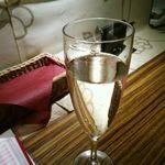カフェCouCou - チリのスパークリングワイン