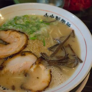 山中製麺所 本町店