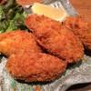 MA~なべや - 料理写真:カキフライ