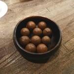 ローズガーデン - 殻付きマカデミアナッツ