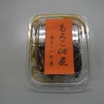 柳橋 小松屋 - 「もろこ佃煮」