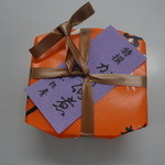 柳橋 小松屋 - 「牡蠣佃煮」