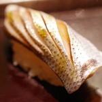 なかのや - 料理写真:小鰭