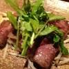 鉄板焼 さわ - 料理写真:牛ステーキ