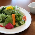 cocomi 心味 - いろいろ野菜のサラダ