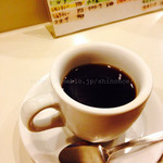珈琲アロマ - ブレンドコーヒー