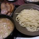 三ツ矢堂製麺 - つけめん¥780