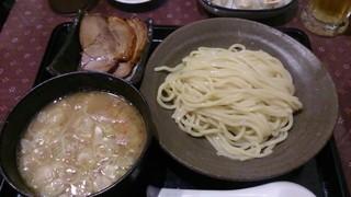 三ツ矢堂製麺 大森店 - つけめん¥780